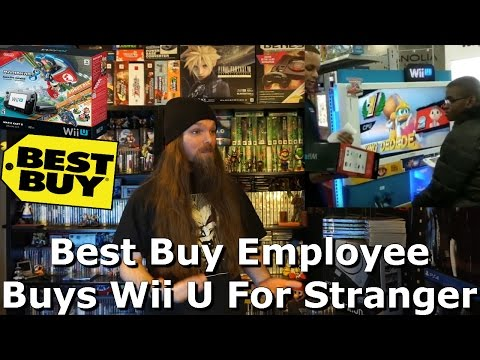 how to buy a wii u for cheap