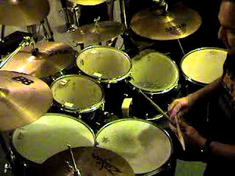How to play Salsa on Drums