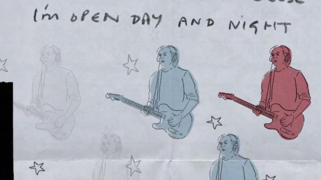 Find My Way (Lyric Video)