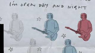Paul McCartney - Find My Way (Lyric Video)