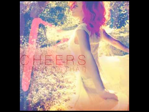 Rihanna - Cheers (DJ Reidiculous Remix)