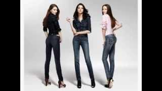 Levis Bayan Kot Pantolon Modelleri Hanımların Favorisi