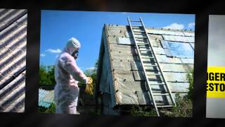 UK ASBESTOS REMOVAL - Solihull, Sutton Coldfield  West Mids