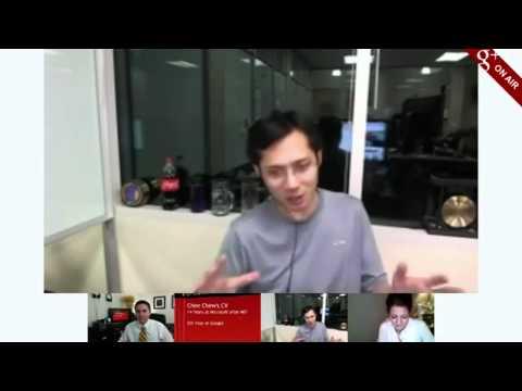 Chee Chew Google Director of Engineering (Hangouts)