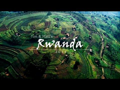 Rwanda: Visiting the Pruscini Family
