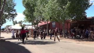 Gunfight Near the O.K. Corral 2nd Show 8/30/14