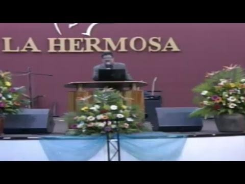 Anciano Juan José Diaz - Servicio Familiar - domingo 17-09-17