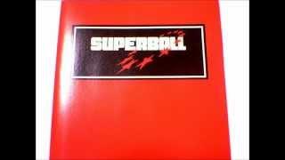 マキシシングルSUPERBALL収録(2002.09.15)