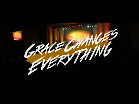 Grace Changes Everything by Victory Worship feat. Lee Brown [Official Music Video]