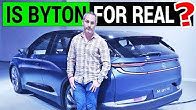 Is Byton for Real?.. Getting a Second Opinion