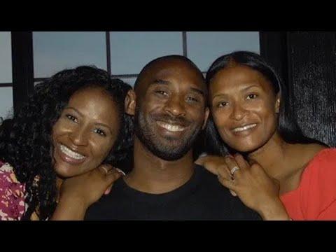 Kobe Bryant's Sisters