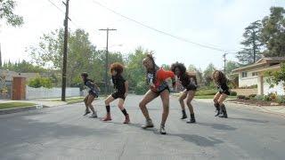 "Beyoncé ""Formation"" -Afrobeat Remix"