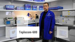 Teplocom-600. Обзор источника бесперебойного питания для котла(Источник бесперебойного питания для газового котла. 220 В, 600 ВА (450 Вт). Чистый синус. Автоматический переход..., 2016-03-25T16:29:51.000Z)