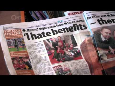 benefits britain life on the dole s01e02