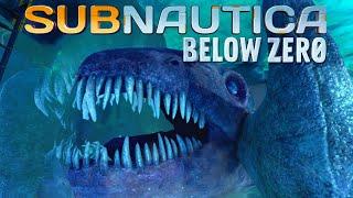 Subnautica Below Zero 19 | Die Bestie aus dem ewigen Eis | Gameplay thumbnail
