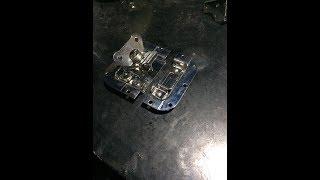khóa bướm, khóa thùng thiết bị