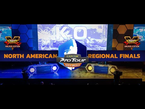 North American Regional Finals 2019 Open Tournament