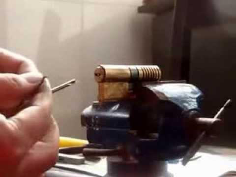 Những chìa khóa vạn năng trộm thường hay sử dụng
