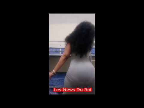 Danse Zelaa Hball 2018 Université oran (-18) `[HD]