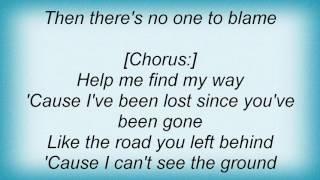 Rooney - Help Me Find My Way Lyrics