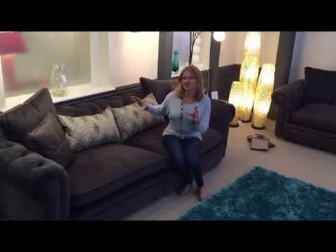 Retreat sofa from