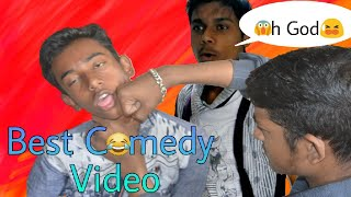 YEA GHAR AAKHIR HAI KISKA (A Comedy video) By THE ENTERTAINMENT IN INDIA