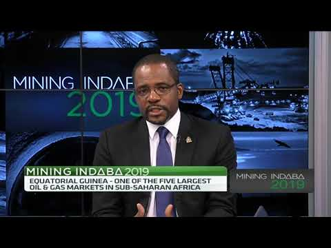 Equatorial Guinea to launch oil & gas licensing round this year