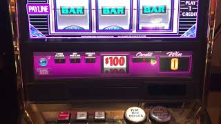 Triple Red White Blue $20/Spin - $100 Wheel Of Fortune - $50/Spin Triple Double Diamond