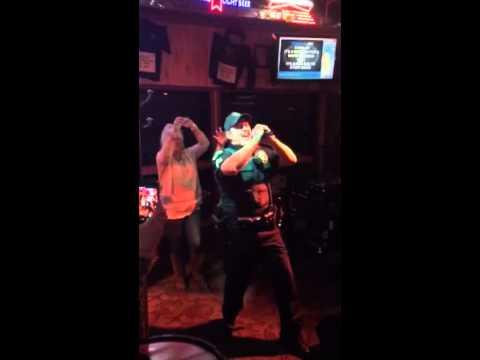 Karaoke cop in Juneau