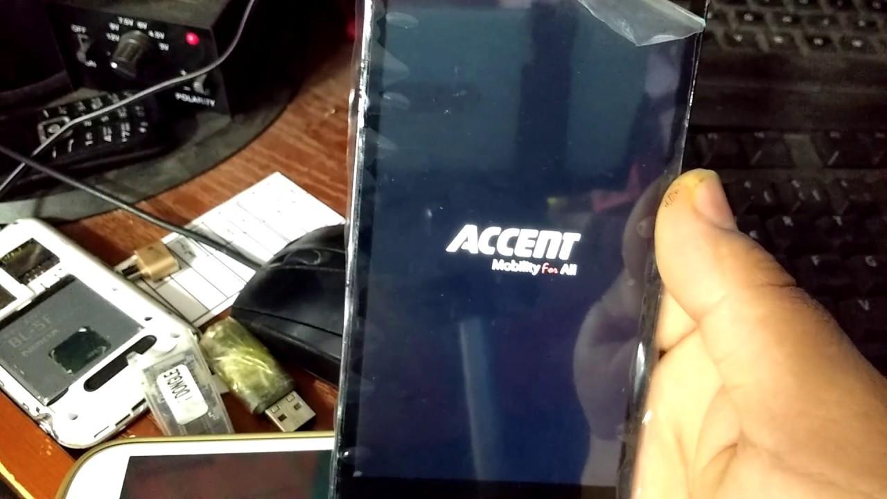 flash accent cameleon h2