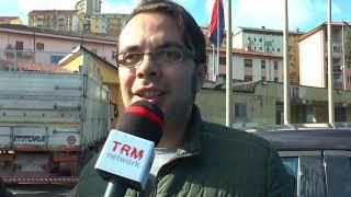 Calcio, come vive la città di Potenza l'attesa per il derby col Matera