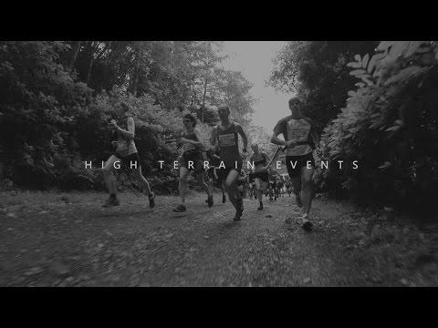 High Terrain Events | Borrowdale Trail Run | Scafell Marathon