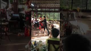 Khiêu vũ Tango - Bài Tango Cho Riêng Em