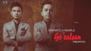 Shaxboz va Navruz - Go