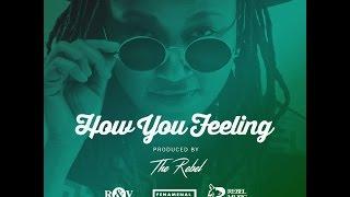 Fena Gitu - How You Feeling (Audio - Lyrics)