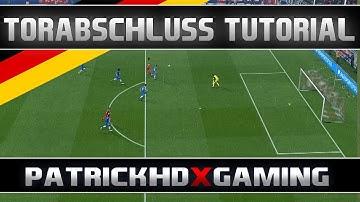 Fifa 14 | Finishing Tutorial - Tore schiessen leicht gemacht! | Tipps & Tricks | DEUTSCH