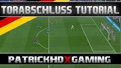 Fifa 14   Finishing Tutorial - Tore schiessen leicht gemacht!   Tipps & Tricks   DEUTSCH