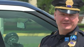 Openly Gay NPD Officers Talk About Their Experiences In Law Enforcement Ahead Of Pridefest