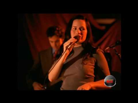 Natalie Merchant  -  These Are Days (Live)