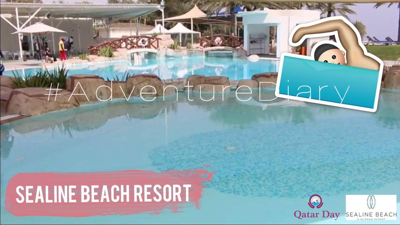Sealine Beach A Murwab Resort Qhp Travel