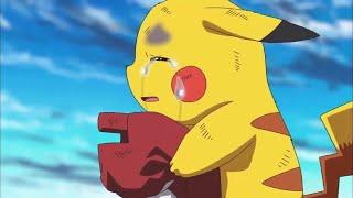 Pokemon Movie 20 I Choose You「AMV」- Lose My Life