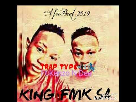 King Fmk SA Present Beat To @King Kg KagisoMakwala