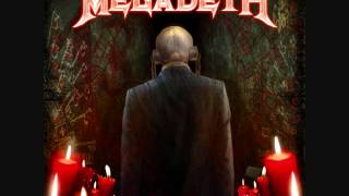 Megadeth - Whose Life (Is It Anyways?) (HQ)
