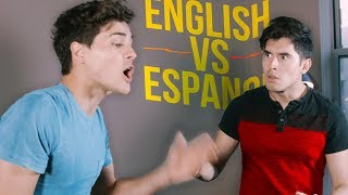 One of AnthonyPadilla's most viewed videos: English vs Spanish (w/ Germán Garmendia)