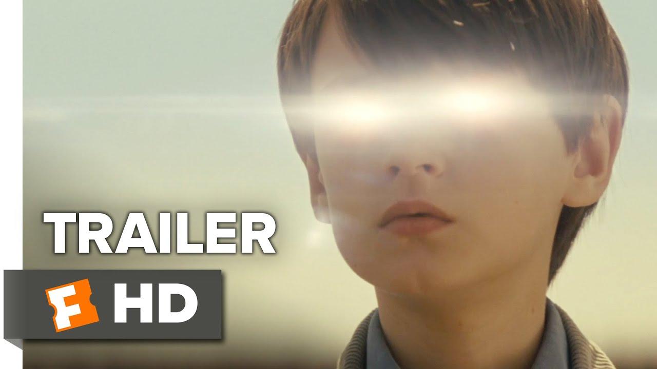 Download Midnight Special Official Trailer #1 (2016) -  Joel Edgerton, Kirsten Dunst Movie HD