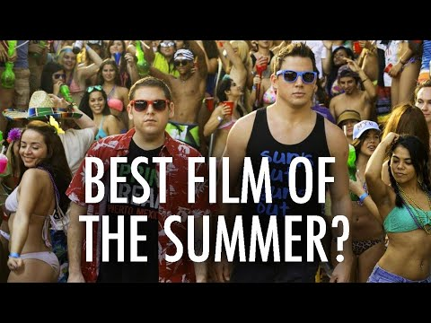 Why 22 Jump Street Is One of the Best Movies of Summer 2014