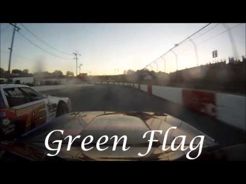 Greenville Pickins Speedway MASS Rasc 4/1/2017 Camera on #33