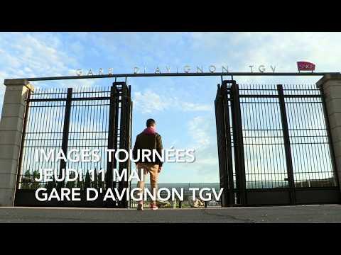 Confort et propreté : focus sur la gare d'Avignon TGV