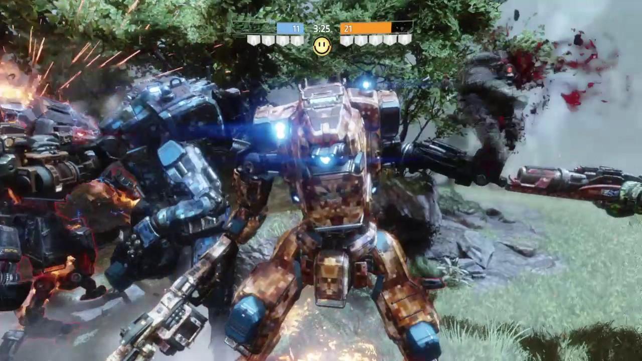 Titanfall™ 2 gameplay fr nouveau titan !!!Test et avis ...