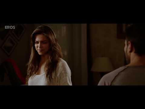 Deepika gets intimate with Saif | Cocktail | Movie Scene